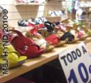 spain elche shoe shopping factory outlet Salvador Artesano