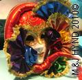 spain Alicante Carnival fiesta festival masquerade