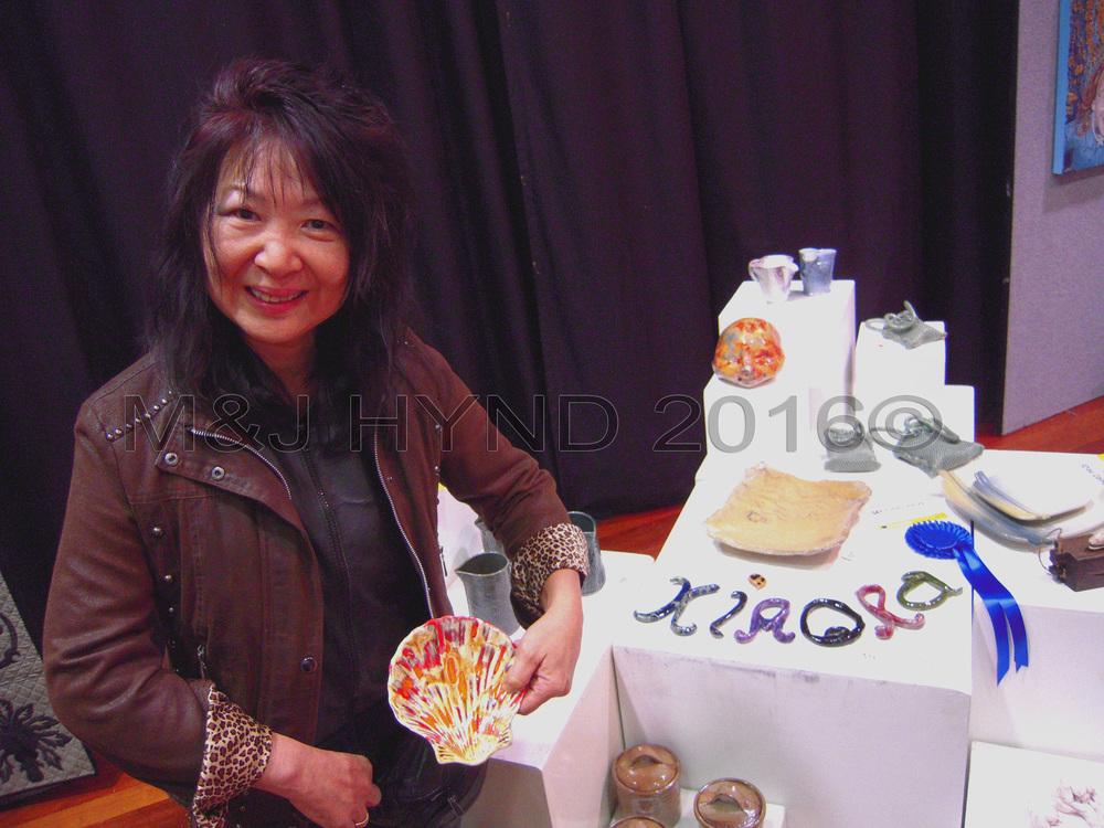Franklin Arts Festival 2011 entries