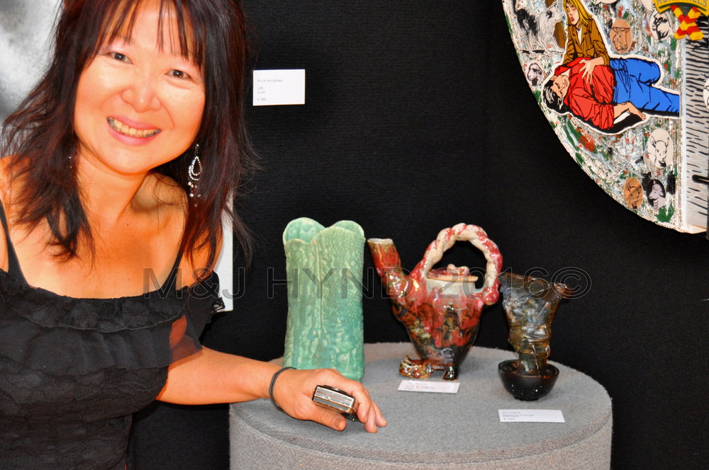 The Trusts Art and Sculpture Awards Exhibition