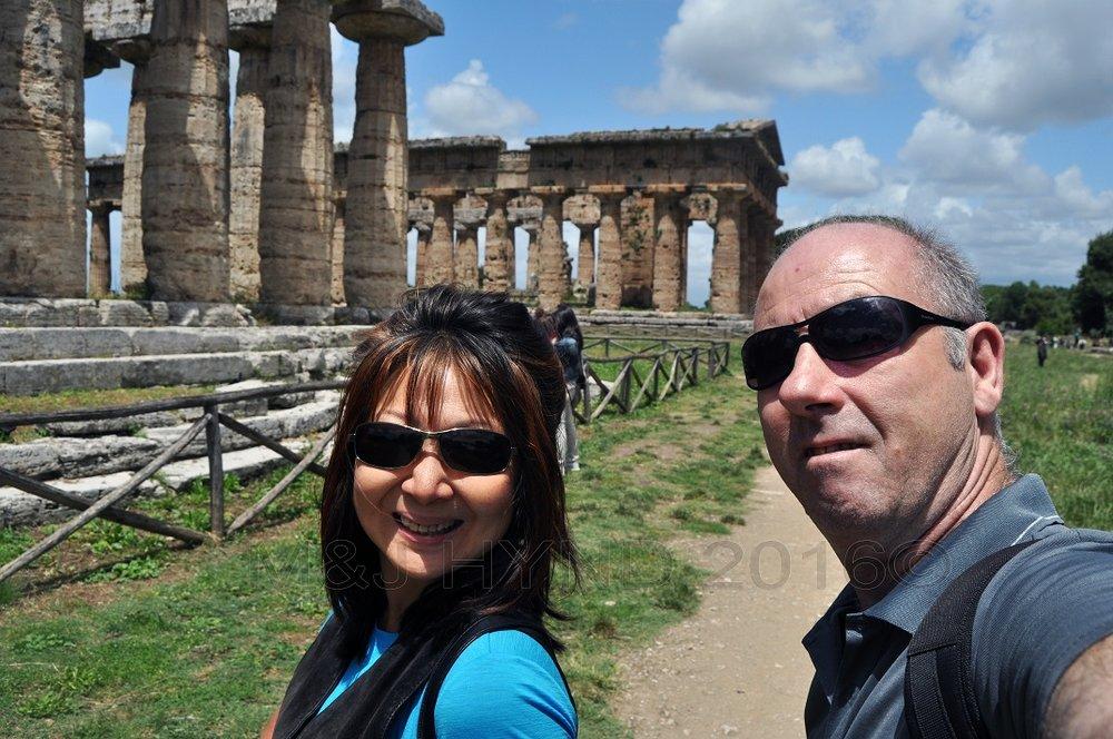 Italy: Paestum
