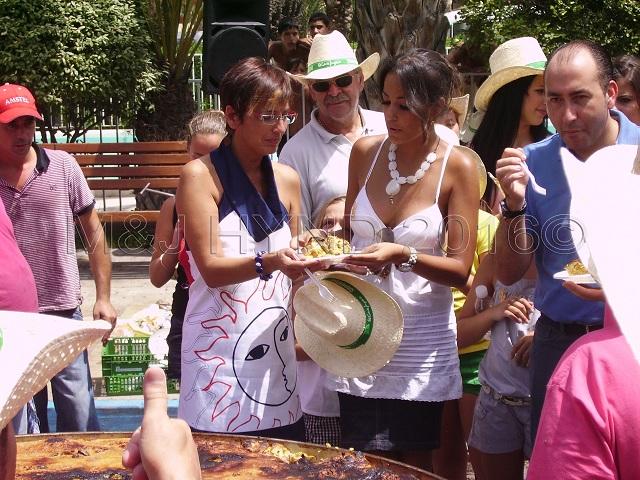 Elche Fiesta: Arroz Con Costra (Large) #10