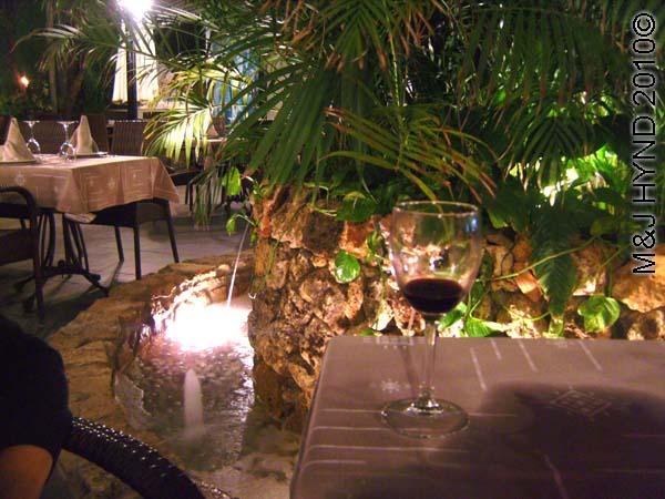 Valverde: Inda Garden - elegant interior