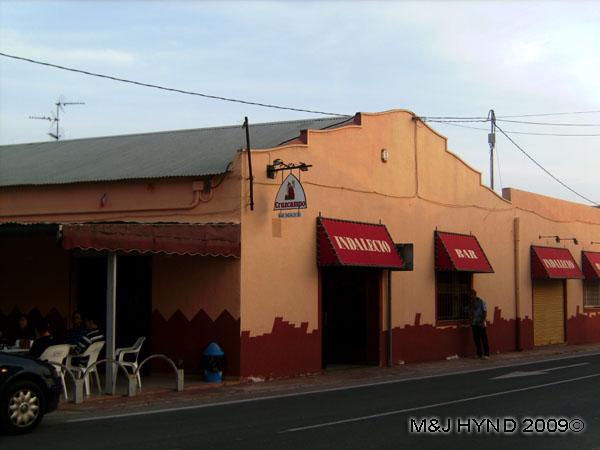 Valverde: Indalecio