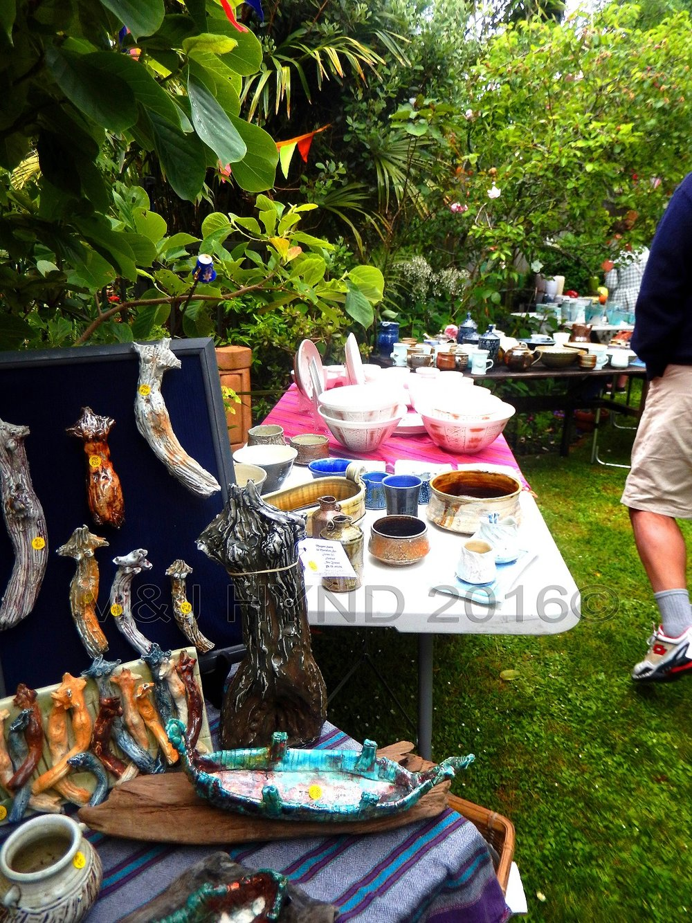 Pottery for sale, Auckland, NZ