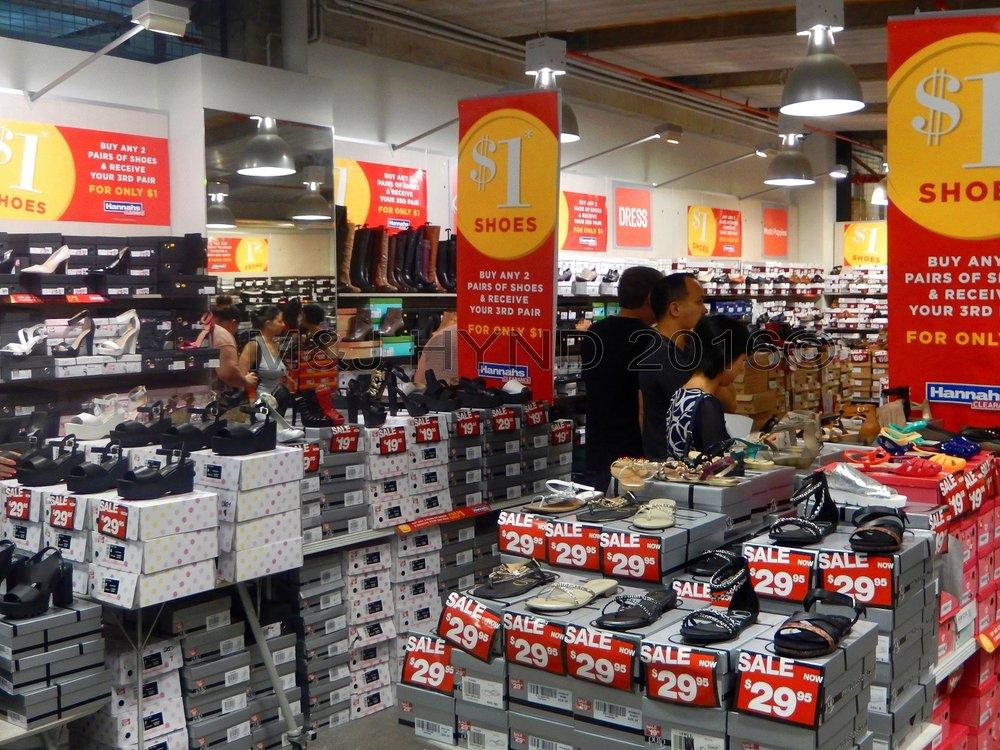 shoes, Dress Smart outlet mall, Onehunga, NZ