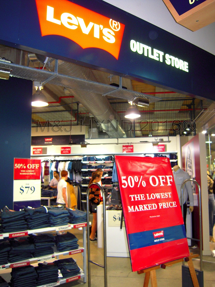 jeans, Dress Smart outlet mall, Onehunga, NZ