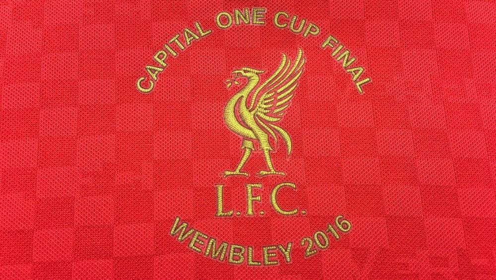 LFC spiller ligacupfinale med transfermerker fra NTP