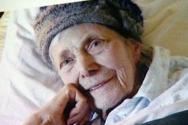 Patricia Davison