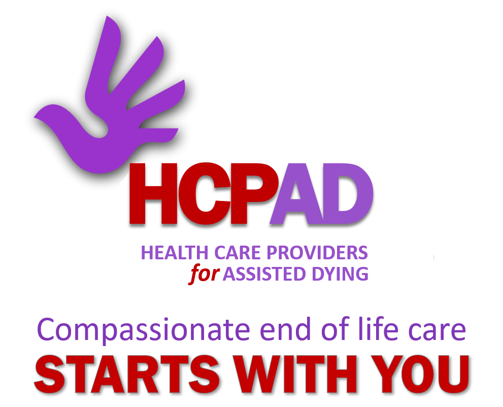 Health Care Professionals for Assisted Dying