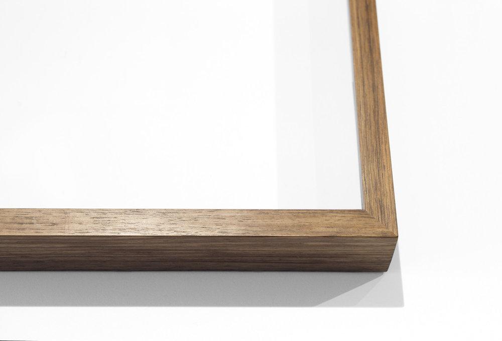 Blackwood - Natural Clear