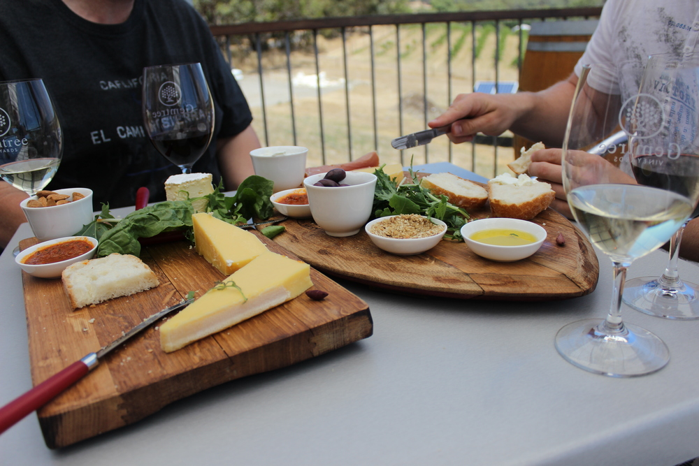 Travel Guide:   Mclaren Vale // Miss Sweet Nothings