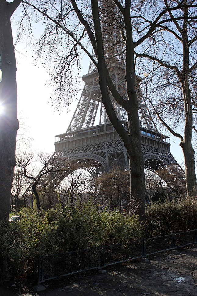 Travel Guide: Paris // Miss Sweet Nothings