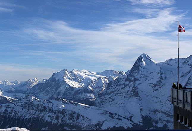 Travel Guide: Interlaken // Miss Sweet Nothings