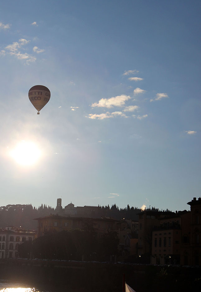 Travel Guide: Florence // Miss Sweet Nothings