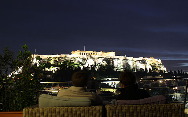 Travel Guide: Athens // Miss Sweet Nothings