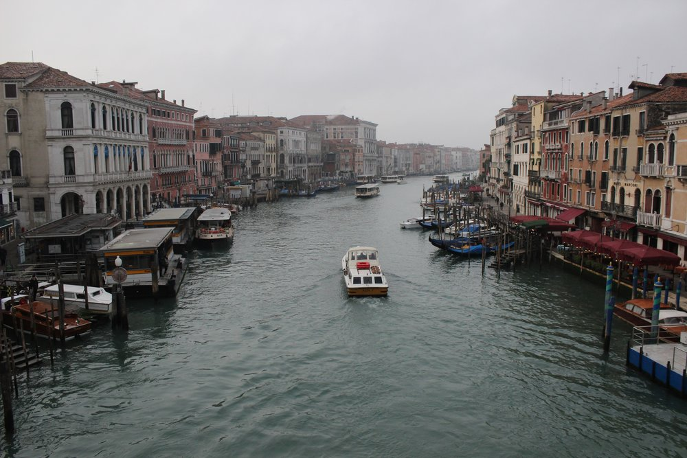 The perfect winter getaway: Venice // Miss Sweet Nothings
