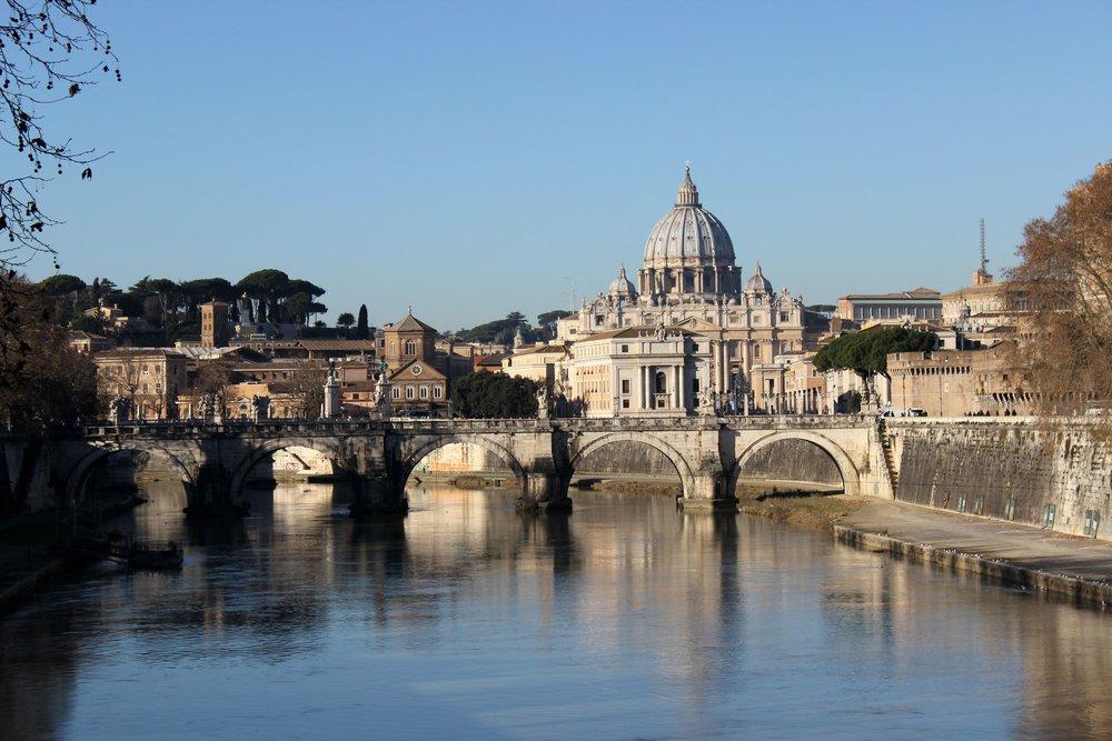 European adventures -