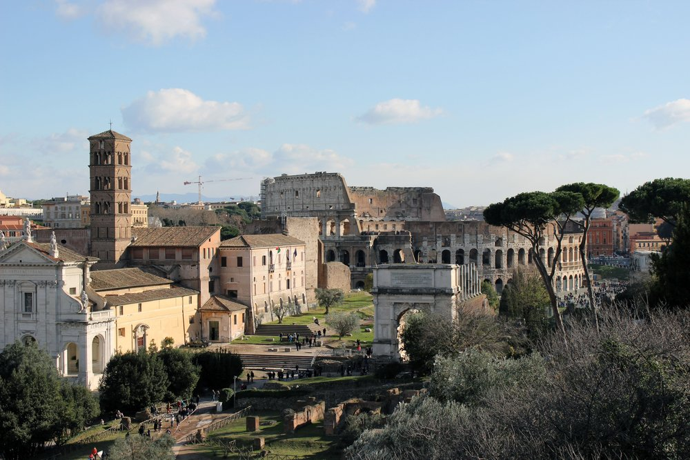 Weekend Getaway: Rome | Miss Sweet Nothings