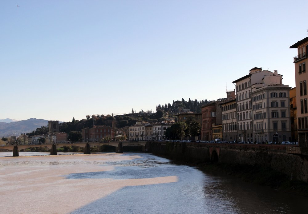 Perfect Weekend: Florence | Miss Sweet Nothings