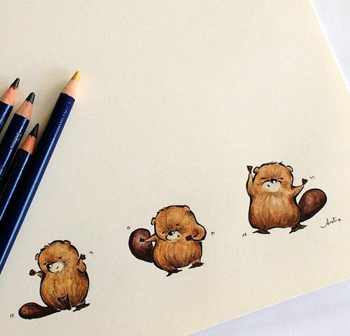 dancing beaver.jpg