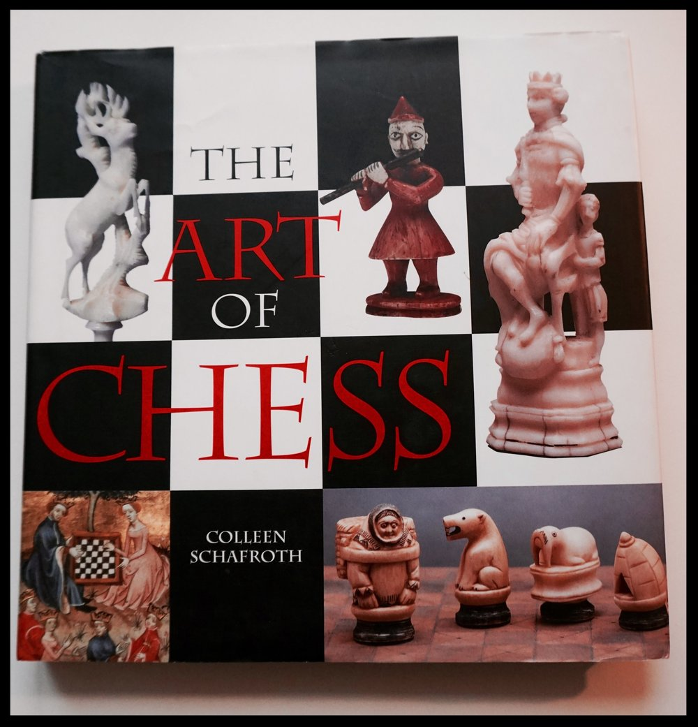 """The Art of Chess"""
