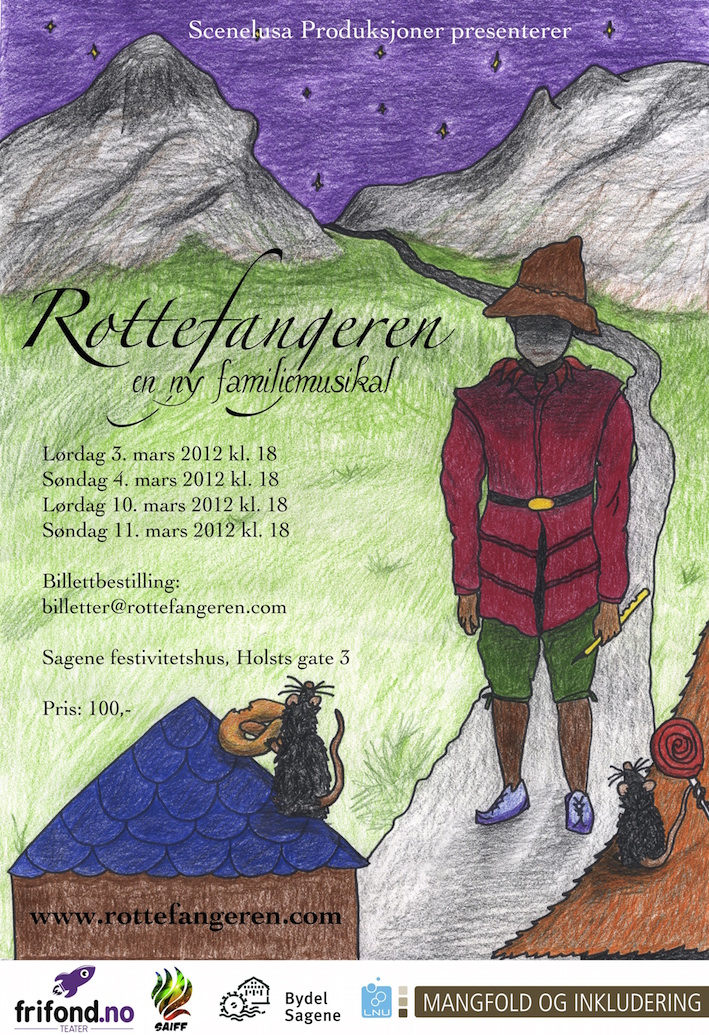 Copy of Rottefangeren (2012)