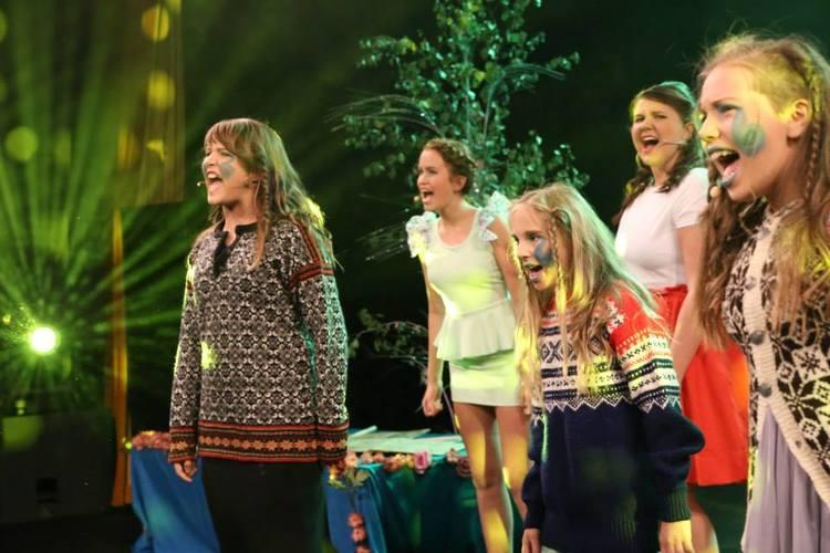 Generasjon Lykke - 2013