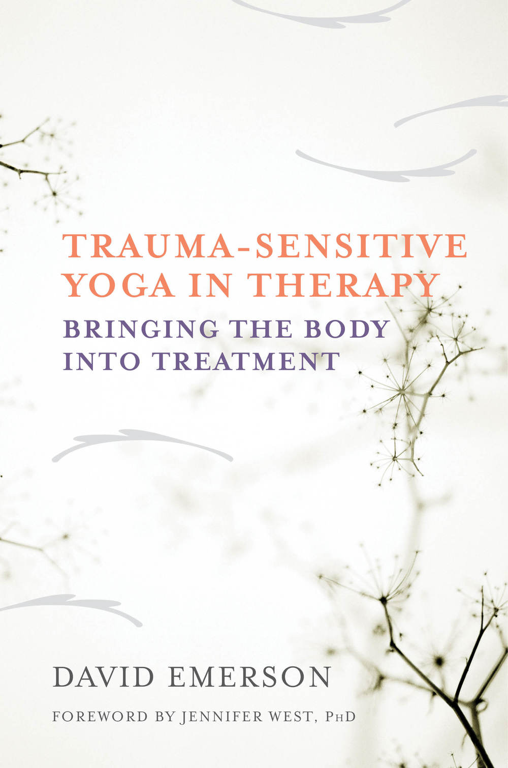 Trauma Sensitive Yoga in Therapy - David Emerson