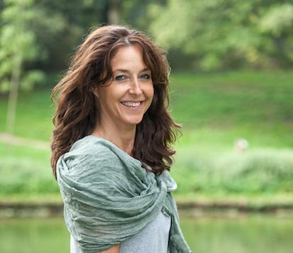 Esther van de Sande