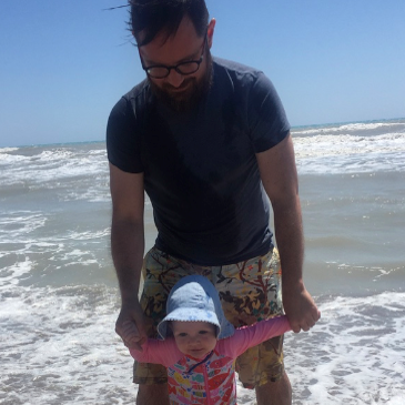 Ben Dickens(CCO - Creator of Opportunities) - Ben makes sure we constantly provide the best services to our community and we're on track as a business! Being a father of a small girl, he's passionate to create a better future for her.Ben@solocal.org