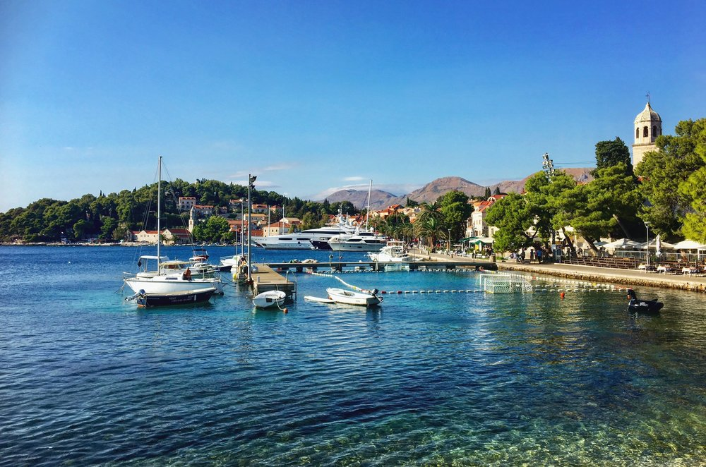 View of Cavtat