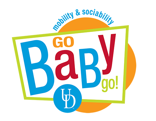 Go Baby Go! is a program developed in The University of Delaware that inspired us to create Max's Miles Foundation.  Please visit  http://www.udel.edu/gobabygo/  to learn more.
