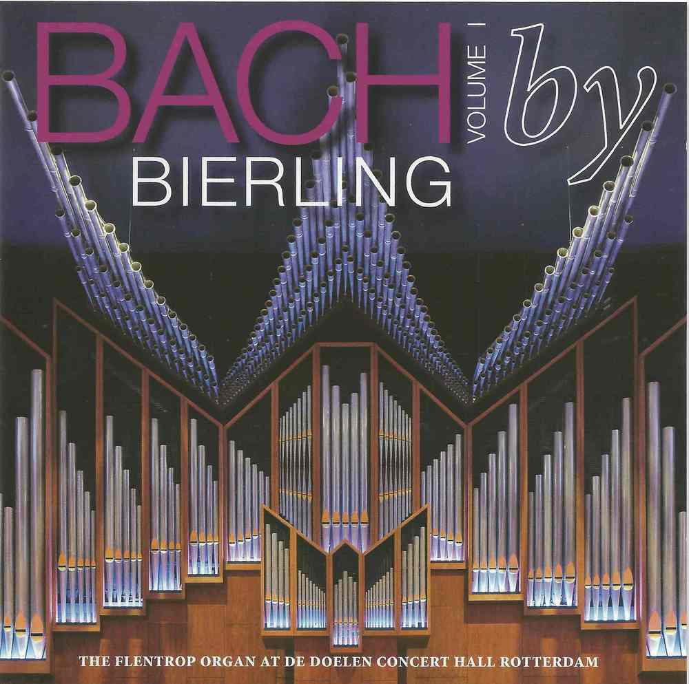Bach By Bierling