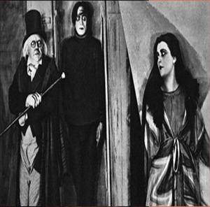 za 20 feb 2016   De Doelen / Grote Zaal DAS CABINET DES DR. CALIGARI silent-cinema