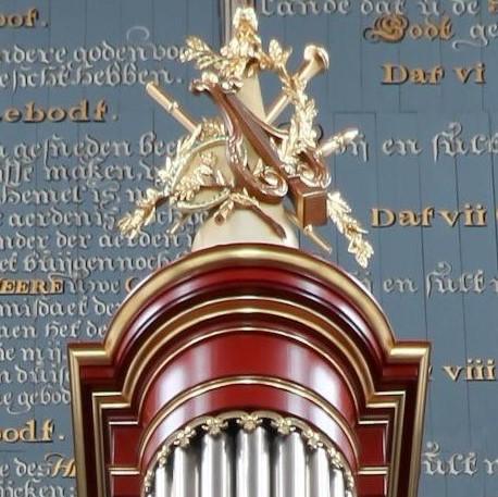 ma 11 sep 2017 Brielle / Grote of Sint Catharijnekerk MY FEET ARE KILLING ME