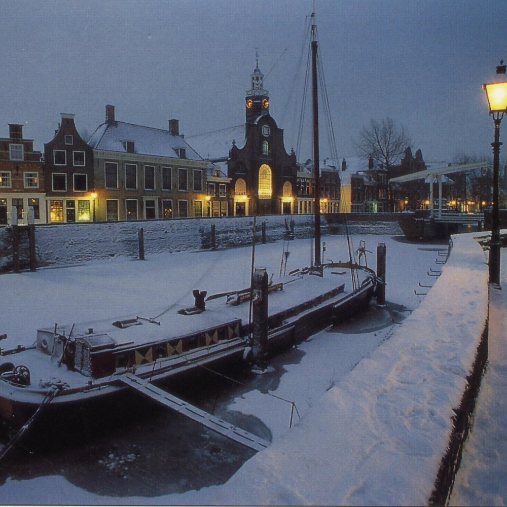 do 20 dec 2018  Delfshaven / Pelgrimvaderskerk  CAROLS & WIJN