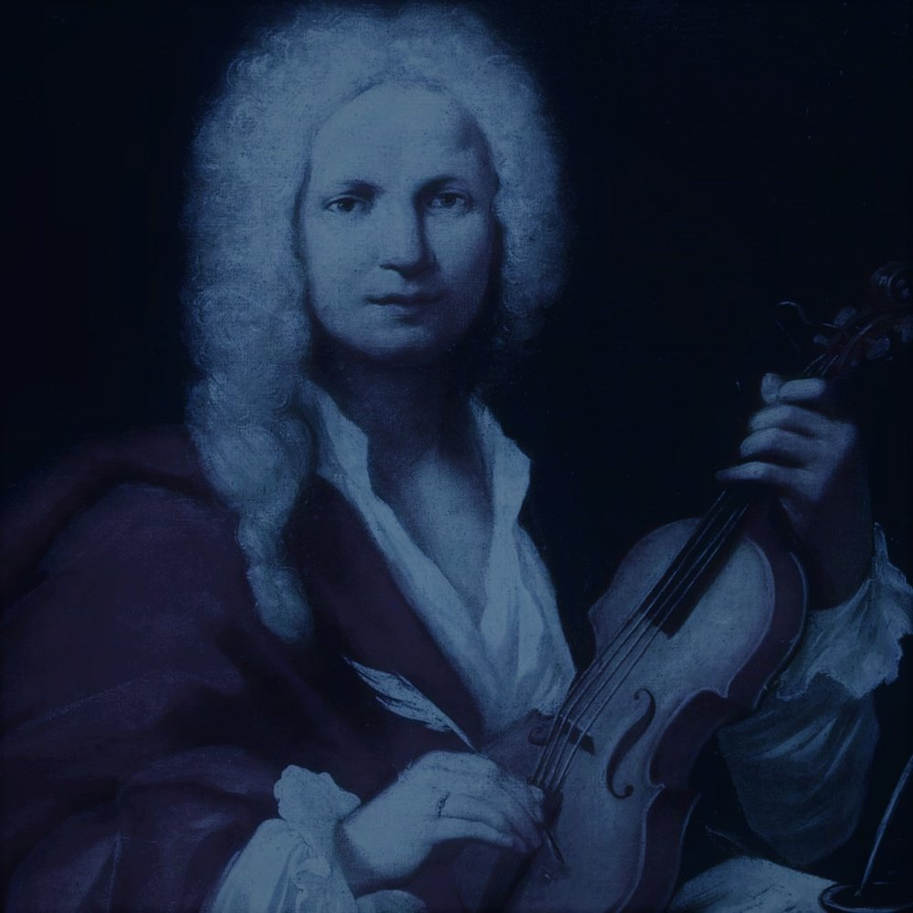 wo 13 feb 2019  Rotterdam / De Doelen  LUNCHTIME WITH VIVALDI 4/2