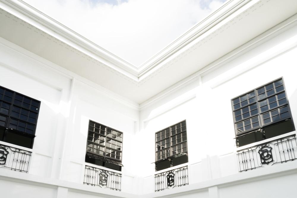 Iloilo City's Provincial Captiol