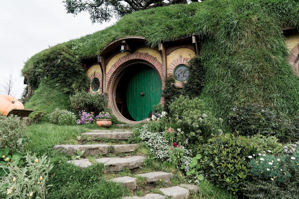 Bilbo House