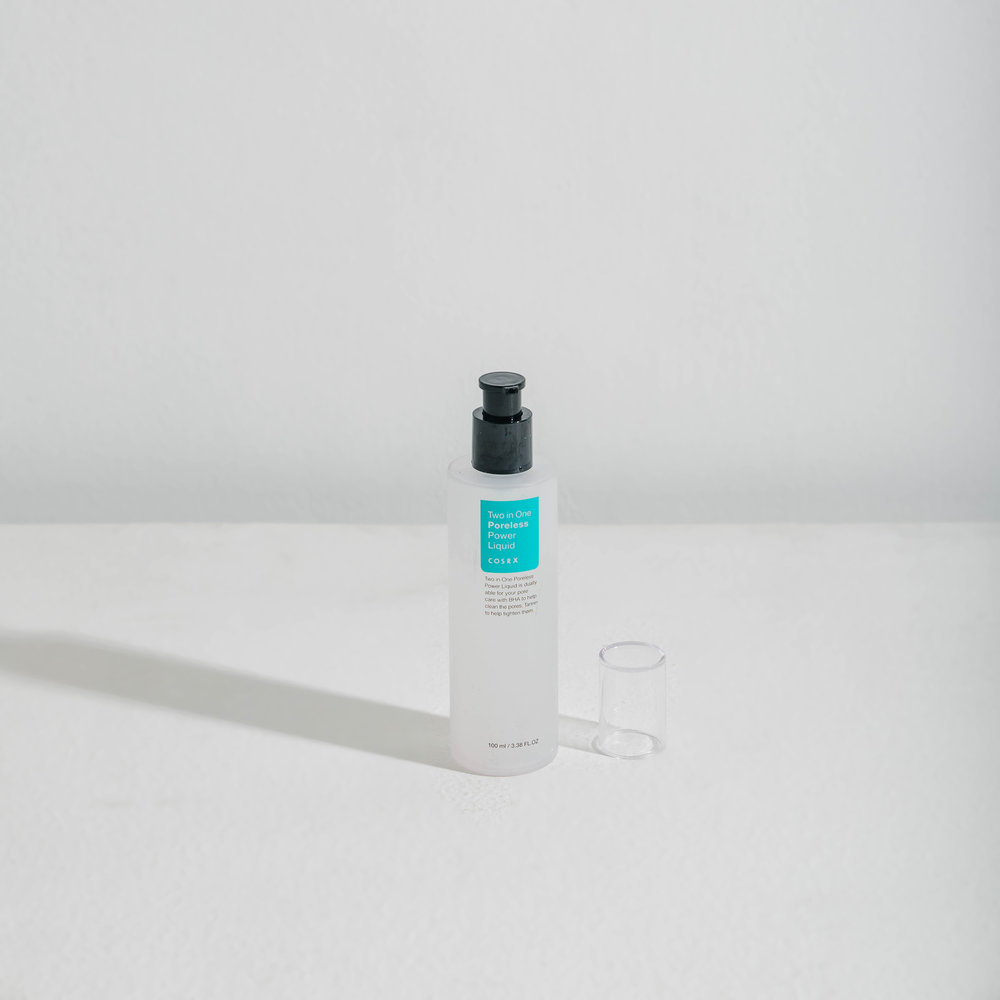 3. COSRX Two In One Poreless Power Liquid
