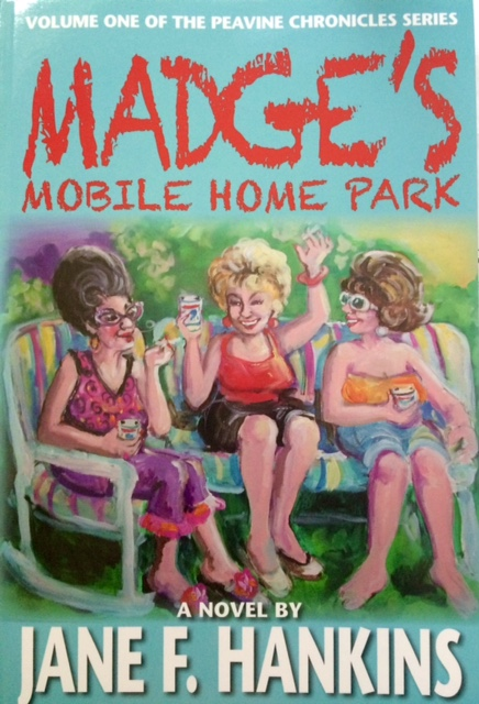 CLICK TO BUY MADGE'S MOBILE HOME PARK!!