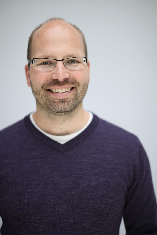 Steffen Kallbekken ny CICEP-direktør