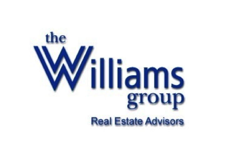 the williams group real estate advisors