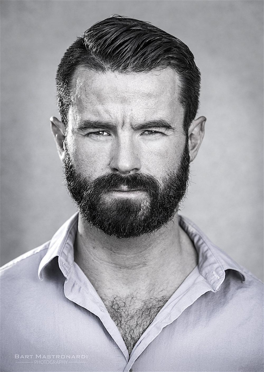 Brendan Patrick. 2016