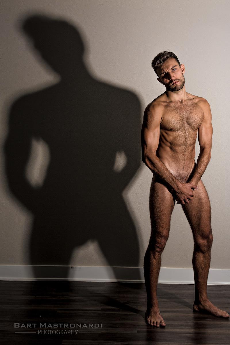 Jared North - Los Angeles.