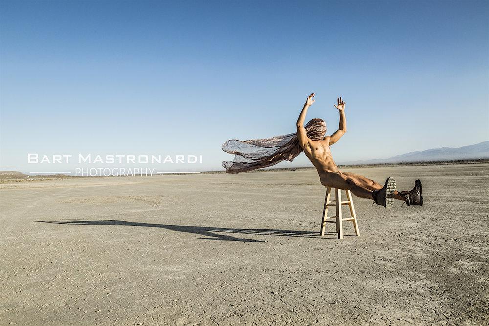 Bart Mastronardi Photography at El Mirage Lake, CA.