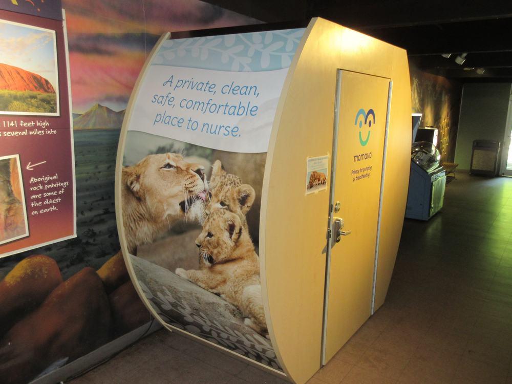 Milwaukee-Zoo-Exterior 2