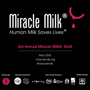 Miracle Milk Stroll