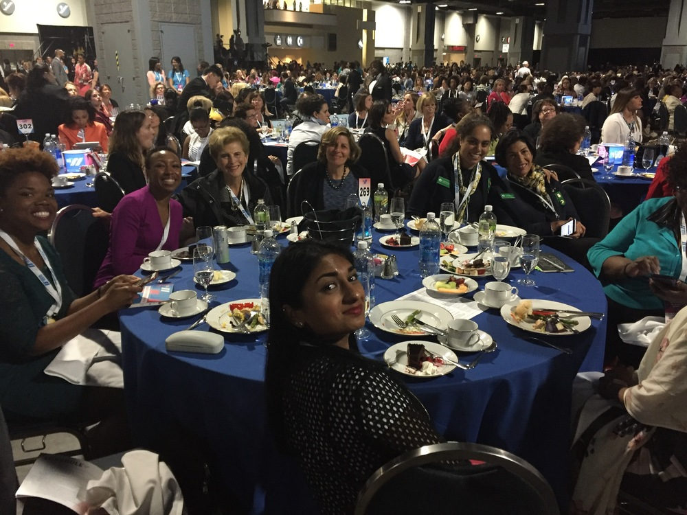 wonderfully diverse group of women at my table.jpg